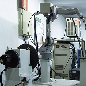 机器人MAG(CO2)