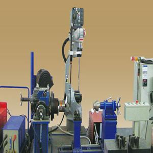 机器人精密等离子弧(束)焊接工作站产品